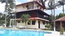 Chácara à venda com 4 dormitórios em Porto alpina, Igaratá cod:5576