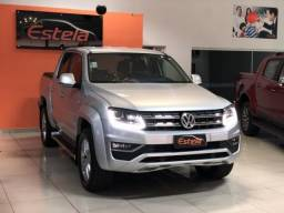 Volkswagen amarok 2018 2.0 highline 4x4 cd 16v turbo intercooler diesel 4p automÁtico