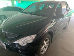 Ssangyong Actyon Sports 2.0 gl 4x4 cd 16v Turbo in