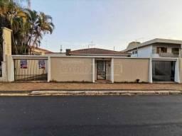 Casas de 4 dormitório(s) no Jardim Primavera em Araraquara cod: 84708