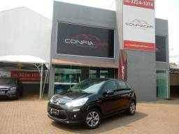 Citroen C3 Tendance 1.5 Flex 2014 (LEIA DESCRICAO)