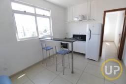 Apartamento para alugar com 1 dormitórios em Padre eustáquio, Belo horizonte cod:2768