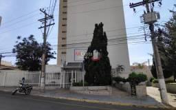 Apartamento para alugar com 1 dormitórios em Vila champagnat, Franca cod:I07305