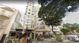 Apartamento para alugar com 2 dormitórios em Copacabana, Rio de janeiro cod:1143