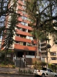 Apartamento com 3 dormitórios para alugar, 115 m² por R$ 2.500,00/mês - Mont'Serrat - Port