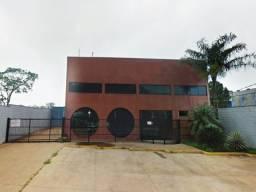 Escritório à venda em Parque egisto ragazzo, Limeira cod:J54974