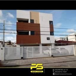 Apartamento com 3 dormitórios à venda, 70 m² por R$ 340.000 - Jardim Cidade Universitária