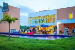 Apartamento à venda, 72 m² - Eusébio/CE