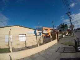 Kitnet com 1 dormitório para alugar, 28 m² por R$ 450,00/mês - Cidade Nova - Rio Grande/RS