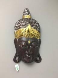Face de Buda para Parede