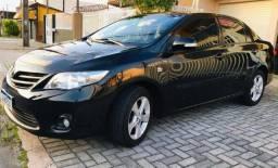 Corolla XEI 2.0 Automático - 2° Dono, Revisões apenas da Sulpar