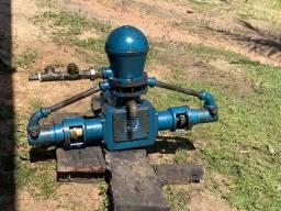 Bomba Roda D, Água Rochfer Ms-4