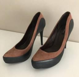 Sapato marca Animale couro - tam 38