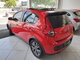 Fiat palio sporting dualogic 1.6 16v flex - 2014