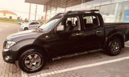 Nissan Frontier Attack SV 4x4 - 2015