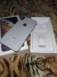 IPhone Xs Max 256 gb (na garantia)