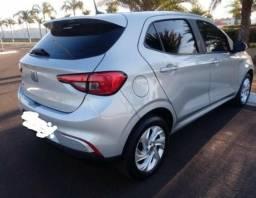 Fiat Argo Precision 1.8 18/18 Quitado - 2018