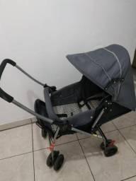 Carrinho de bebê Multikids 3 em 1