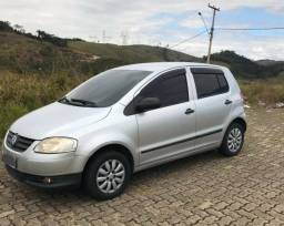 Volkswagen Fox 2008 - 2008