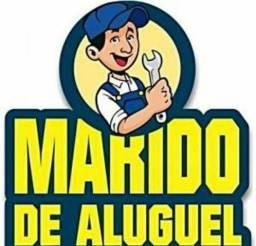 Marido de aluguel Foz Iguaçu Preço justo!!!