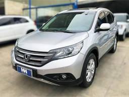 Honda CRV EXL 4x4 - 2013