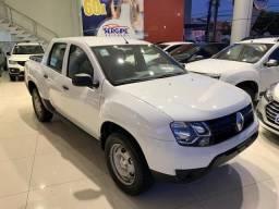 Renault Duster Oroch 1.6 2020 0km - Troco e Financio (Aprovação Imediata) - 2020