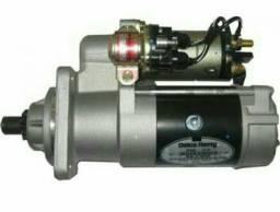 Motor de Partida Arranque da MB 710