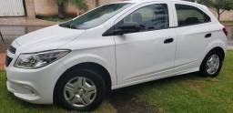 Chevrolet Onix 1.0 MT Joy 2018/18 Ágio - 2018