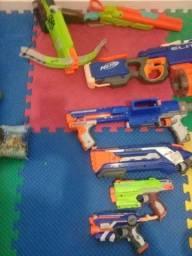 Vendo um lote de armas NeIfe