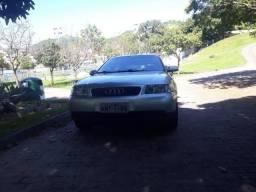 Audi A3 1.6 nacional - 2001