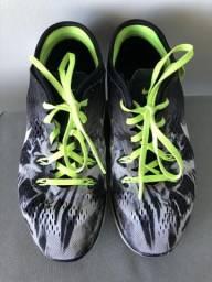 Tênis Nike free 5.0 feminino - Tam. 35