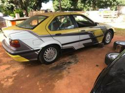 Bmw e36 drift - 1996