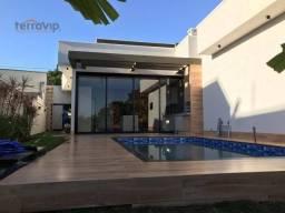 Casa à venda, 206 m² por R$ 1.100.000,00 - Condomínio do Lago - Goiânia/GO