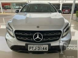Mercedes GLA 200. Ano 2019 - 2019
