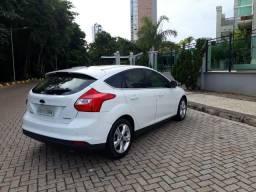 Focus 1.6 SE Aut. 2014 Completão! - 2014