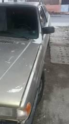 Vd este carro gol ano 91 dv 4 IPVA ando pra todo canto com o carro - 1991