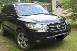 Santa Fé 2008/2009 V6 4WD  - 2008