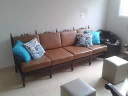 Vendo sofá estilo colonial