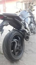 CB 1000r Honda 2012 - 2012
