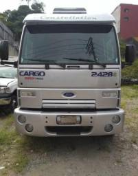 Ford Cargo 2428 - 2011