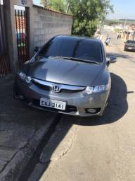Vendo ou troco Civic LXL 2010 aut - 2010