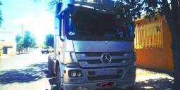Actros 2646 6x4 - 2010