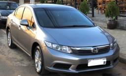 Civic Lxs 1.8 Aut - 2014