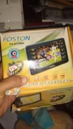 "GPS Foston FS-513DC / 5"" TFT Touch Screen / TV Digital"