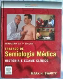 Tratado de Semiologia Médica - Swartz (7 Edição)