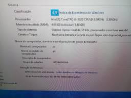 Troco PC GAMER Completo por XBox One