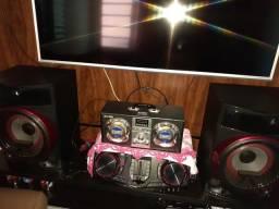 Mini System Xbom