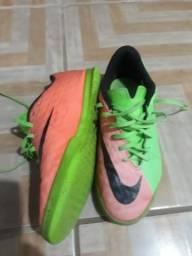 Chuteira/Tênis Futsal Nike Hipervenom
