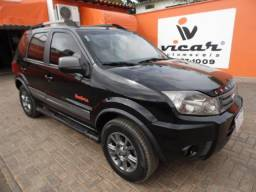 FORD ECOSPORT XLS FREESTYLE 1.6 8v(Flex)  4P  2011 - 2011