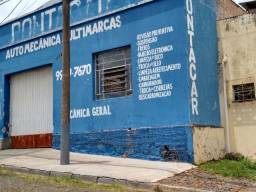 Alugo - Excelente Barracão 330m² - Nova Russia, Madureira, Palmeirinha
